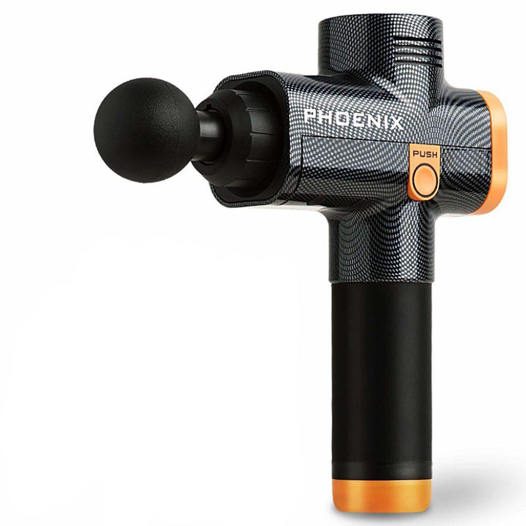 Pistolet de massage Phoenix A2